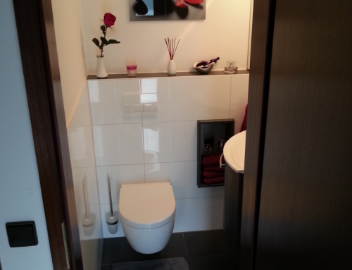 Gäste WC #132707